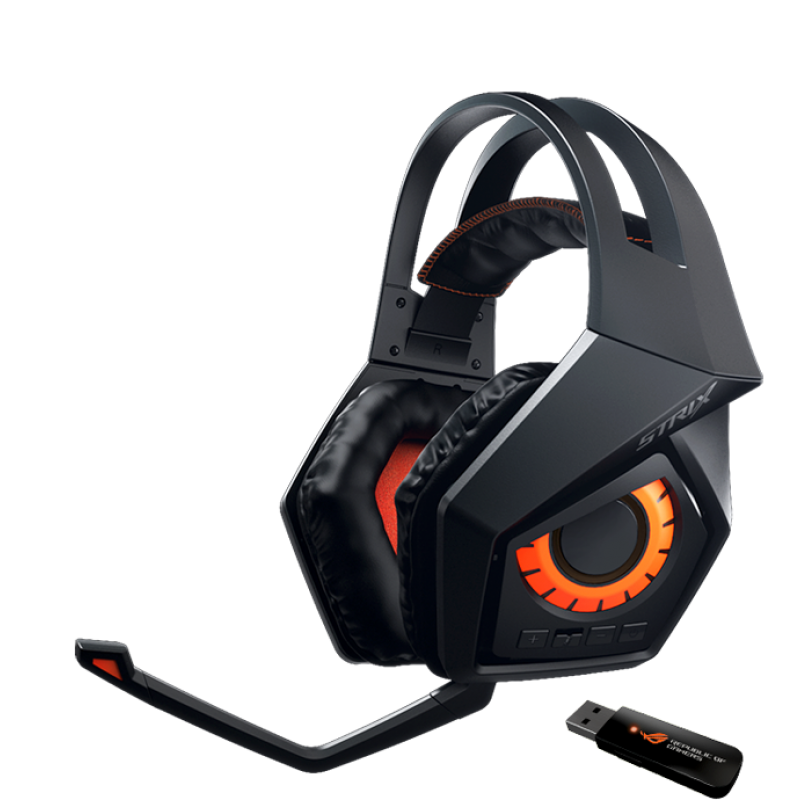 Asus ROG Strix 7.1 Wireless Headset
