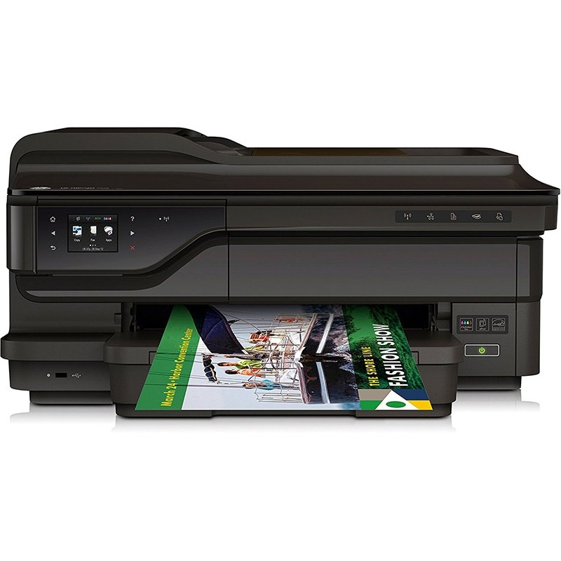 HP OfficeJet 7612 Wide Format All-in-One G1X85A