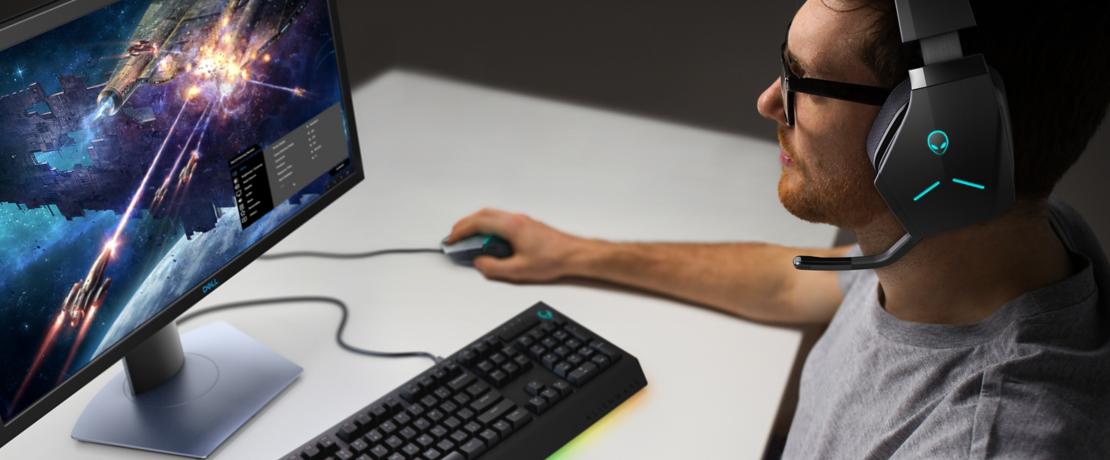 Hogyan csatlakoztathat 3 monitort egy számítógéphez