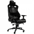 Noblechairs EPIC Nappa Leather Black